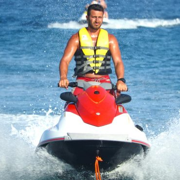 Jet ski Watersport Kos Waterclub