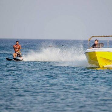 Waterski Watersport Kos Waterclub