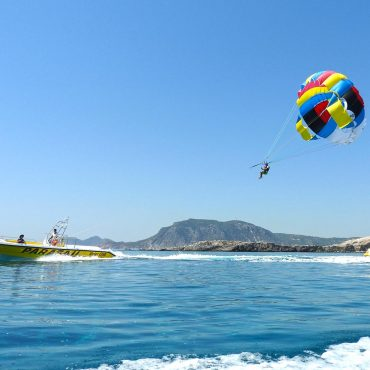 Parasail Watersport Kos Waterclub